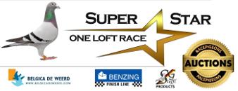 SüperStar One Loft Race